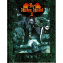 The Hunters Hunted II (jdr Vampire La Mascarade Edition 20e Anniversaire en VF) 001
