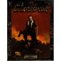 L'Ecorcheur (jdr Loup-Garou L'Apocalypse Edition 20e Anniversaire en VF)