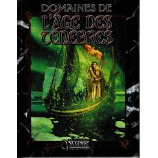 Domaines de L'Age des Ténèbres  (jdr Vampire L'Age des Ténèbres Edition 20e Anniversaire en VF)