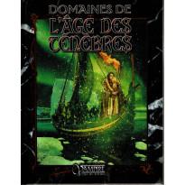 Domaines de L'Age des Ténèbres  (jdr Vampire L'Age des Ténèbres Edition 20e Anniversaire en VF) 001