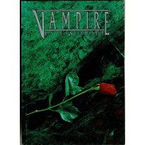 Vampire La Mascarade - Livre de Règles (jdr 3e édition d'Hexagonal en VF)