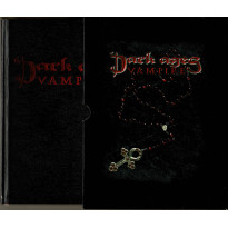 Vampire Dark Ages - Coffret Collector (jdr White Wolf en VO) 001