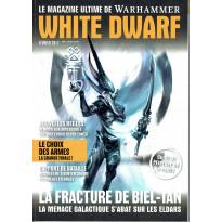 White Dwarf - Février 2017 (Le magazine ultime de Warhammer en VF)