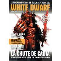 White Dwarf - Janvier 2017 (Le magazine ultime de Warhammer en VF)