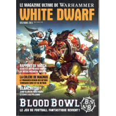 White Dwarf - Décembre 2016 (Le magazine ultime de Warhammer en VF)