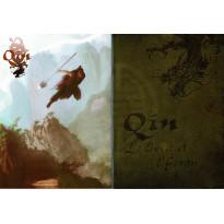 Qin - Le livret et l'écran (jdr éditions du 7e cercle en VF)