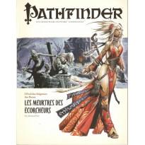L'Eveil du Seigneur des Runes 2 - Les Meurtres des Ecorcheurs (Pathfinder jdr) 001