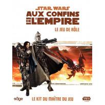 Le Kit du Maître de Jeu - Aux Confins de l'Empire (jdr Star Wars Edge en VF) 002