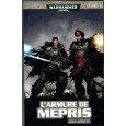 L'Armure de Mépris (roman Warhammer 40,000 en VF) 007