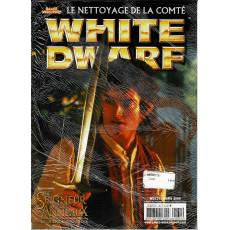 White Dwarf N° 131 (magazine de jeux de figurines Games Workshop en VF)