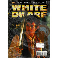 White Dwarf N° 131 (magazine de jeux de figurines Games Workshop en VF)