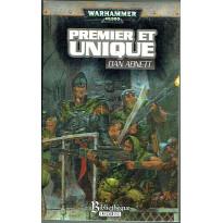 Premier et Unique (roman Warhammer 40,000 en VF) 004