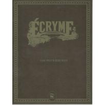 Vade mecum Ecryméen - Dossier de Personnage (jdr Ecryme 2e édition du Matagot en VF)