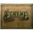 Ecryme - Coffret de base (jdr 2e édition du Matagot en VF) 001