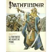 L'Eveil du Seigneur des Runes 4 - Le Forteresse des géants de Pierre (Pathfinder jdr) 001