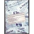 Maléfices - Boîte de Base (jdr Première édition Jeux Descartes en VF) 004