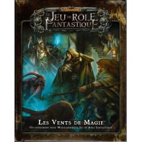 Les Vents de Magie (jdr Warhammer 3e édition en VF)