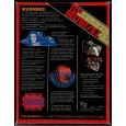 Top Secret / S.I. - The Espionage Roleplaying Game (Boîte de base jdr de TSR en VO) 001