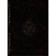 Ars Magica - Livre de base Collector & lot Goodies (jdr 5e édition Ludopathes en VF)