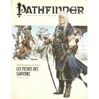 L'Eveil du Seigneur des Runes 5 - Les Péchés des Sauveurs (Pathfinder jdr) 001