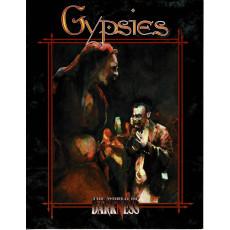 Gypsies (Rpg The World of Darkness en VO)