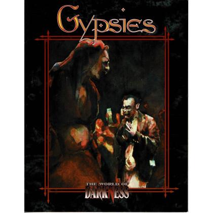 Gypsies (Rpg The World of Darkness en VO) 004
