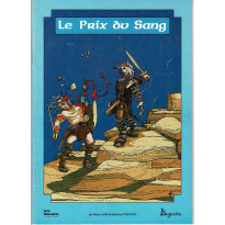 Le Prix du Sang (jdr Premières Légendes Celtiques en VF) 009