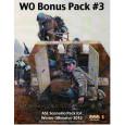 ASL Winter Offensive WO Bonus Pack 3 (wargame Advanced Squad Leader de MMP en VO) 001
