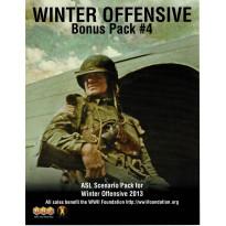 ASL Winter Offensive WO Bonus Pack 4 (wargame Advanced Squad Leader de MMP en VO) 001