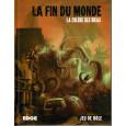La Fin du Monde - La Colère des Dieux (jdr Edge Entertainment en VF) 002