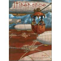 Ecryme - Itinérance (jdr 1ère édition de Délires en VF)