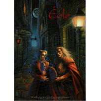 Ecryme - Eole (jdr 1ère édition de Délires en VF)