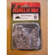 BR722 - Rifle Platoon (blister figurines Flames of War en VO) 002