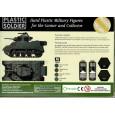 Allied Stuart M5A1 Tank (boîte figurines 15mm Plastic Soldier en VO) 001