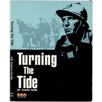 Turning the Tide - ASL Scenario Bundle (wargame Advanced Squad Leader de MMP en VO)
