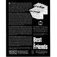 Best of Friends (wargame Advanced Squad Leader de MMP en VO) 001