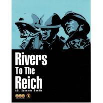 Rivers of the Reich - ASL Scenario Bundle (wargame Advanced Squad Leader de MMP en VO) 001
