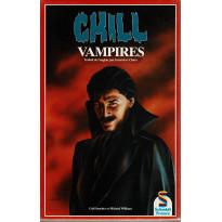Vampires (jdr Chill 1ère édition Schmidt en VF)
