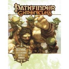 Bestiaire - Les classiques revus et corrigés (Pathfinder jdr)