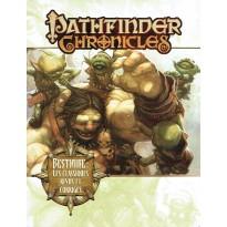 Bestiaire - Les classiques revus et corrigés (Pathfinder jdr) 001