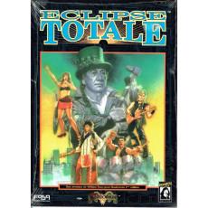 Eclipse Totale (jdr Shadowrun 2e édition en VF)