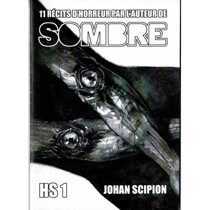 Sombre N° 1 Hors-Série (jdr des Terres Etranges en VF) 005