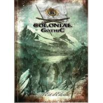 Colonial Gothic : A l'Est d'Eden - Livre de base (jdr Batro' Games en VF)