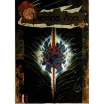 Premiers Ages - Le Jeu de Rôles dans la Terre des Dragons (Livre de base jdr en VF)