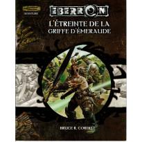 Eberron - L'Etreinte de la Griffe d'Emeraude (jdr Dungeons & Dragons 3.5 en VF) 007