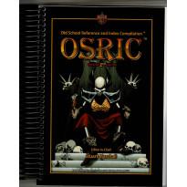 ORSIC - Updated 2nd Edition (jdr d'Usherwood Publishing en VO) 001