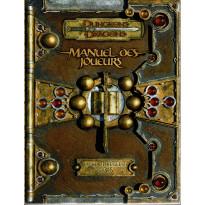 Manuel des Joueurs - Livre de Règles I (jdr Dungeons & Dragons 3.5 en VF) 009