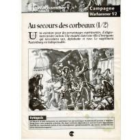 Backstab N° 32 - Encart de scénarios (magazine de jeux de rôles)