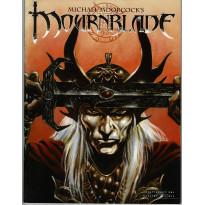 Mournblade - Kit de Découverte (jdr Elric de Melniboné en VF)