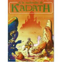 A la recherche de Kadath (jdr L'Appel de Cthulhu 1ère édition en VF)